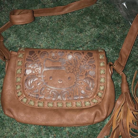 efbad48b5 Loungefly Bags | Hello Kitty Purse | Poshmark